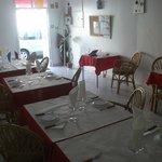 Foto de Restaurante & Marisqueira Capela