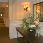 corridor étage