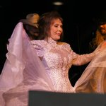 Loretta Lynn in concert at her ranch May 2013