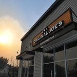 Original Joe's Lethbridge