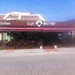 Belcehan Cafe Bistro