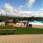Kahuna Lagoon Wave Pool