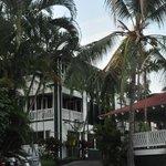 Big Island Retreat