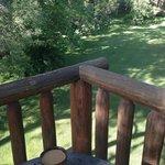 Foto de J Bar T Ranch Bed and Breakfast