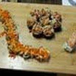Soon's Sushi Cafe