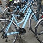 London Bicycle Tour Company Bikes