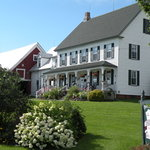 Emergo Farm Bed & Breakfast