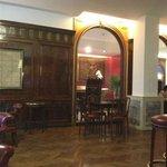 Club francés lobby