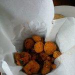 NOLA Fried Okra
