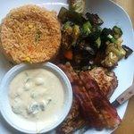 Bild från La Fiesta Grande Restaurante
