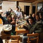 Las famosas comidas de Elqui-Lombo