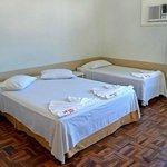 Apartamento Triplo - Casal + Solteiro