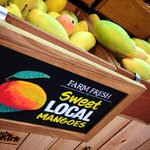 Mango Season in Cayman