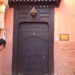 porta riad
