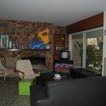 Living y sala de estar