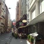 Photo of Galata Istanbul Hotel