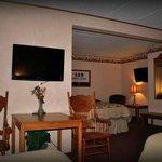 Lewis & Clark Suite