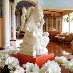 Hotel Cuna del Angel - Details