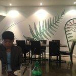 Zeta Restaurant - Bit of Kiwi