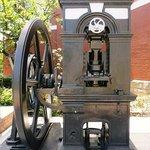 トネリ社製圧印機