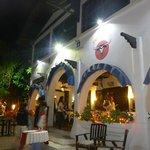 Foto de Karel's Beach Bar & Watersports
