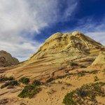 White Pockets in the Vermilion Cliffs