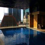 pool area 5th level