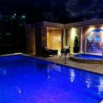 pool area, 5th level