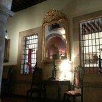 Lobby sala