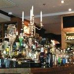 Hotel Haven Bar
