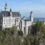 European Castles Day Tours