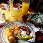 Foto de Hotel San Jose Bed and Breakfast