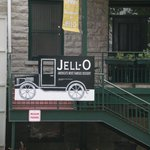 Welcome to the Jello Museum