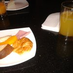 Café-da-manhã