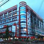Hotel Puncak Bangka