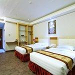 Photo de Grand Puncak Lestari Hotel