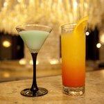 Miyakojima Tokyu Resort Bar Moonshell