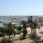Playa de Gandia Marina