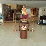 BKR GRAND Hotel Lobby