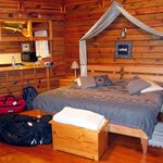 Honeymoonchalet