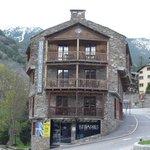 Foto de Ordino Hotel