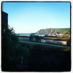 View from our lovely bedroom!!