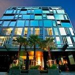 Galleria 10 Hotel