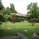 garden Schivanoia Museum