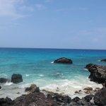beach kua bay