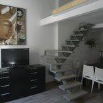Appartement pour 6