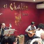 Photo of El Chalan