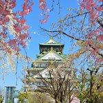 Πάρκο του Κάστρου της Οσάκα