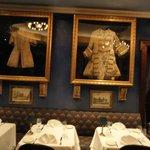 Firebird Restaurant
