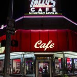 Tally;s diner